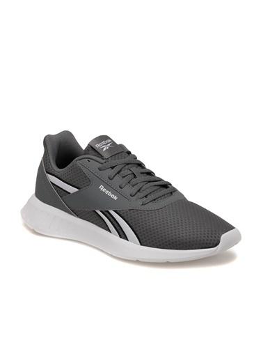Reebok Erkek Gri Lite 2.0 Koşu Ayakkabısı FU8553 Gri